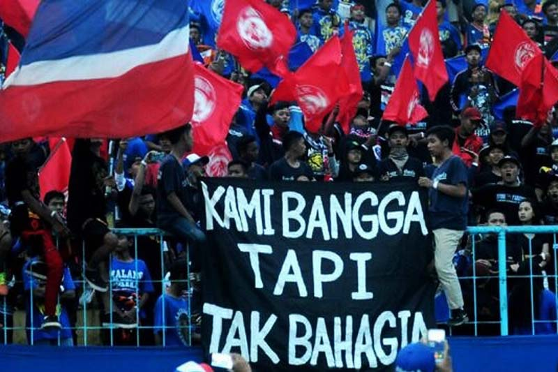 Image By Blog Arema