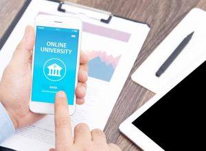 Universitas Pascasarjana dengan Metode Kuliah Online