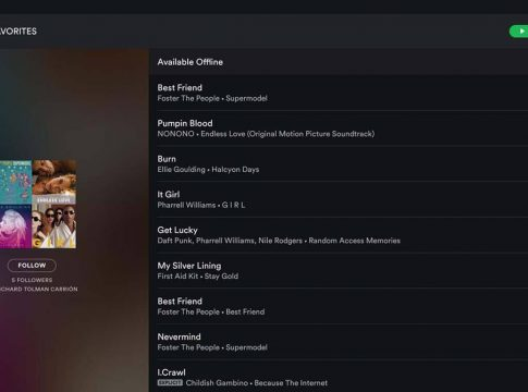 download spotify premium gratis