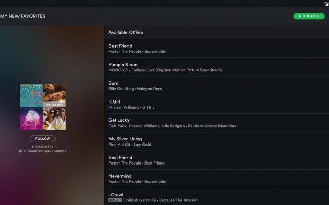 download spotify premium gratis